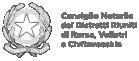 Consiglio Notarile Roma, Velletri e Civitavecchia Logo
