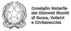 Consiglio Notarile Roma, Velletri e Civitavecchia
